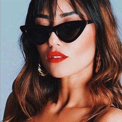 SOJOS Cat Eye Sunglasses