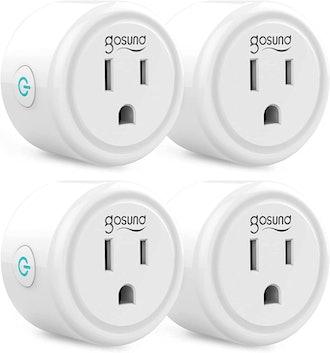 TanTan Gosund Smart Plug (4 Pack)