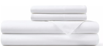 Hotel Sheets Direct 100% Bamboo Sheets (4 Pieces)