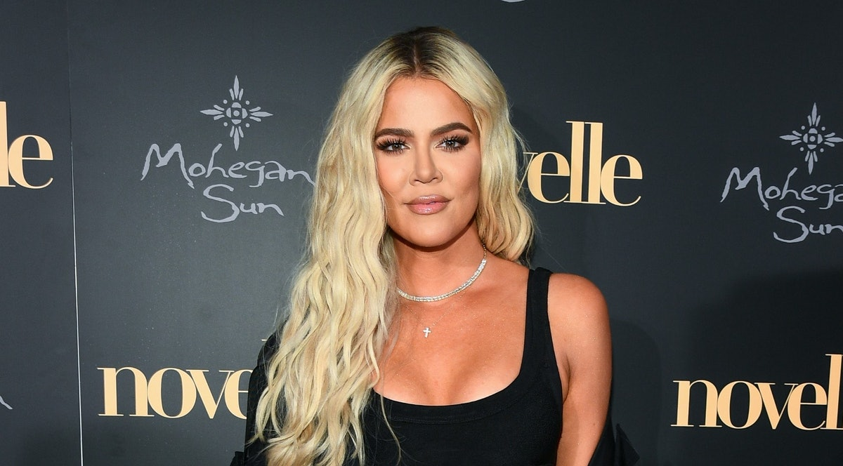 UNCASVILLE, CT - JUNE 22:  Khloe Kardashian walks the red carpet at the official grand opening party...