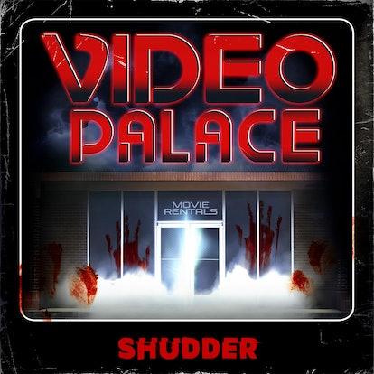 Video Palace podcast