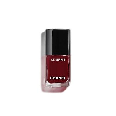 "Les Vernis Longwear Nail Colour In ""Inderdit"""
