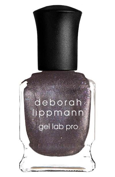 "Deborah Lippmann Gel Lab Pro Nail Color In ""I'm Coming Out"""