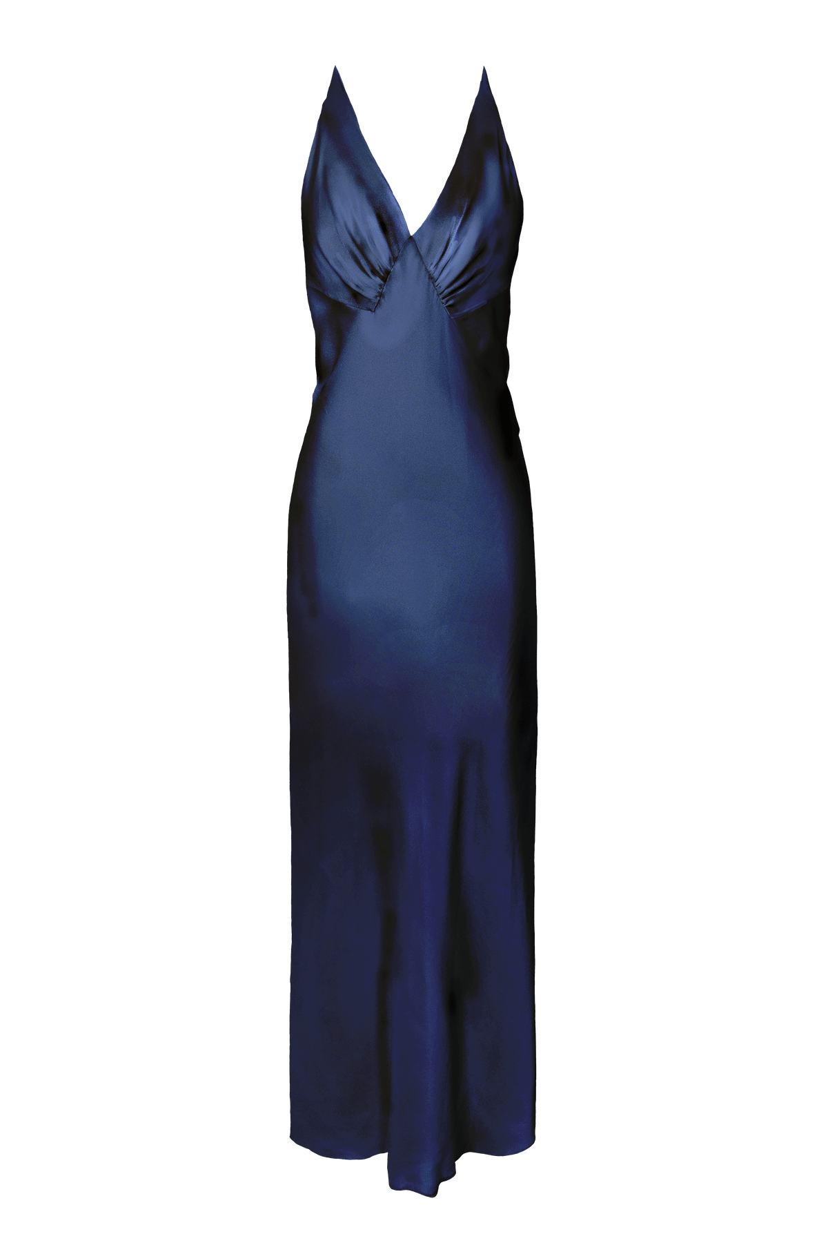 ASHLYN Marlee Silk Dress