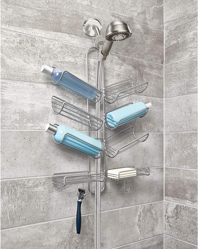 iDesign Hanging Shower Caddy
