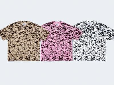 Supreme Yankees Airbrush T-shirt