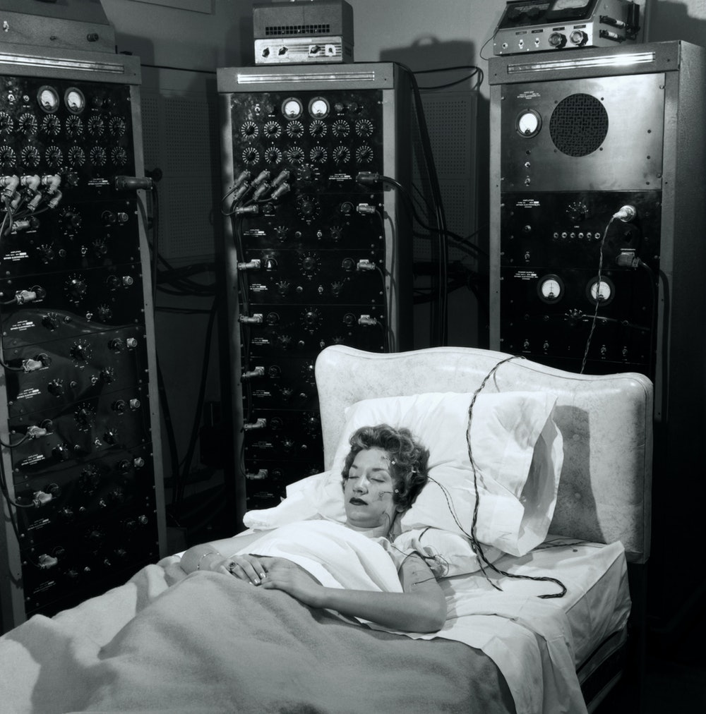 sleep tests