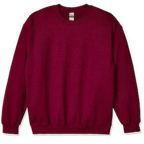 Gildan Fleece Crew-Neck Sweatshirt
