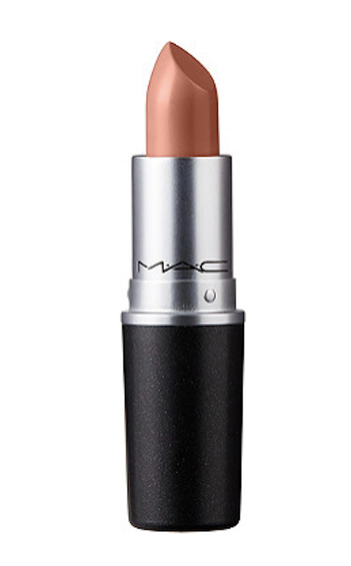 Matte Lipstick in Taupe