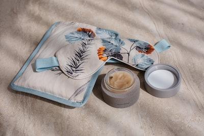 Natureofthings x Brock Collection Sleep Essentials Ritual