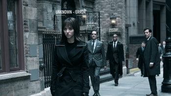 Anon movie 2018 netflix sci-fi noir mystery thriller