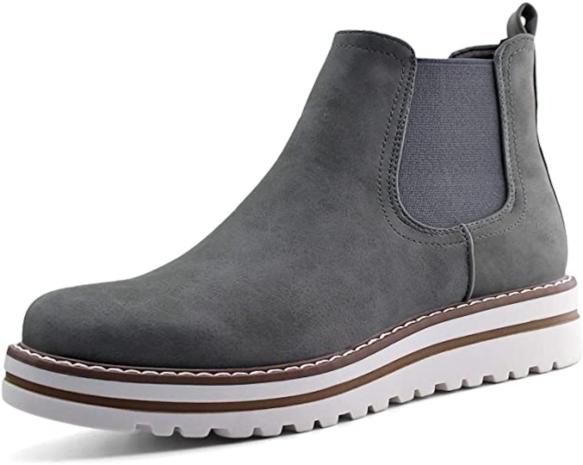 JABASIC Chelsea Boots