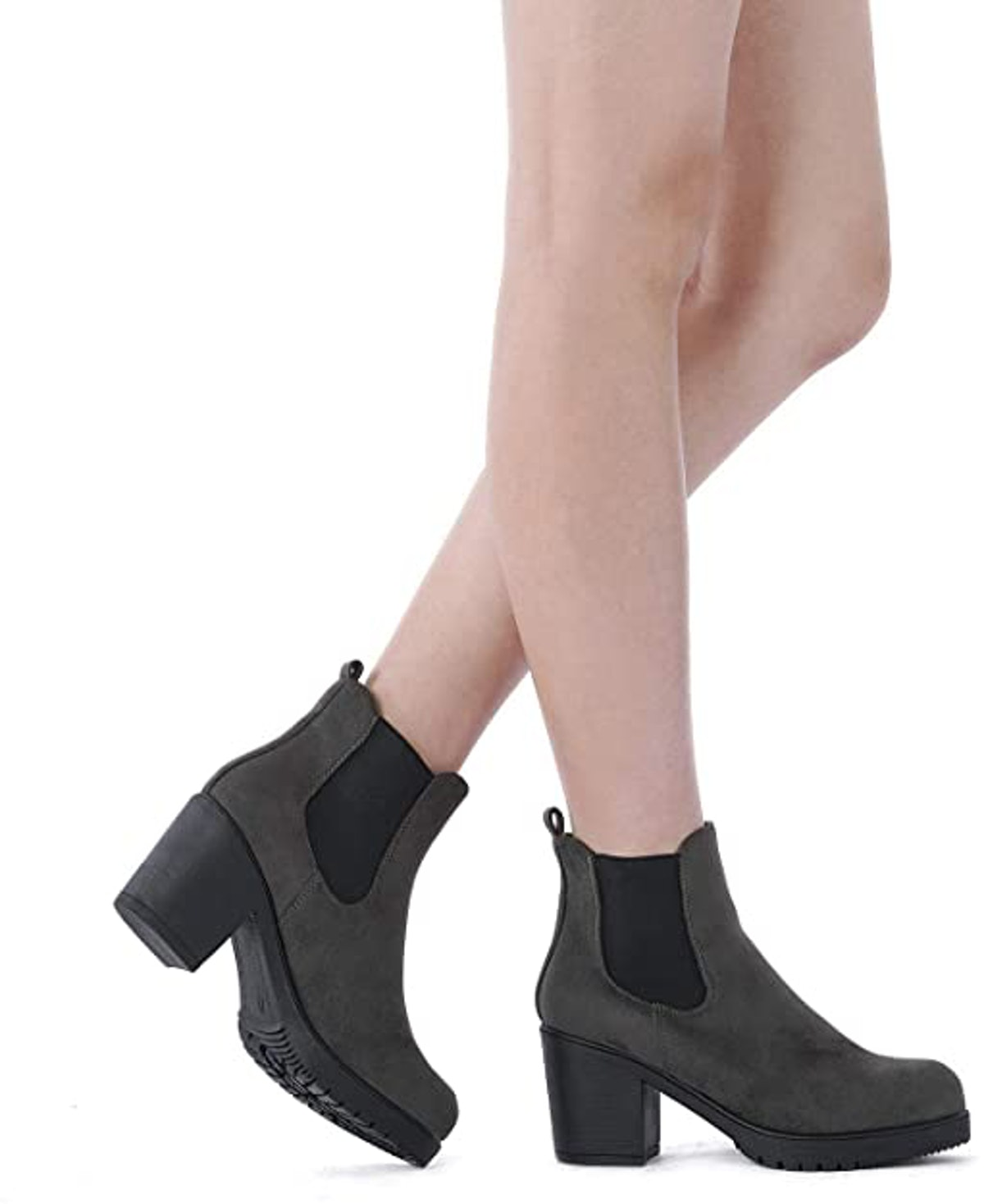 Dream Pairs Ankle Bootie