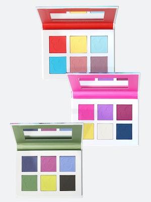 Beauty Bay x Disney Colour collection