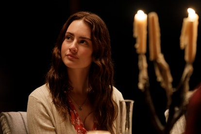 Grace Van Patten plays Zoe in 'Nine Perfect Strangers.'