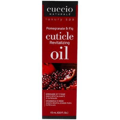 Cuccio Naturalé Cuticle Revitalizing Oil
