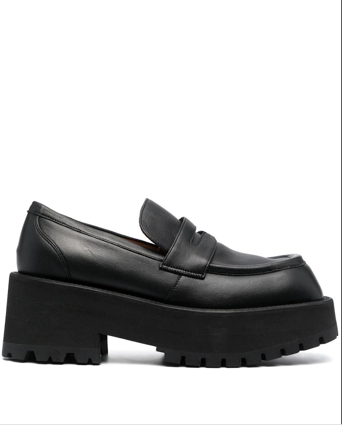marni loafer