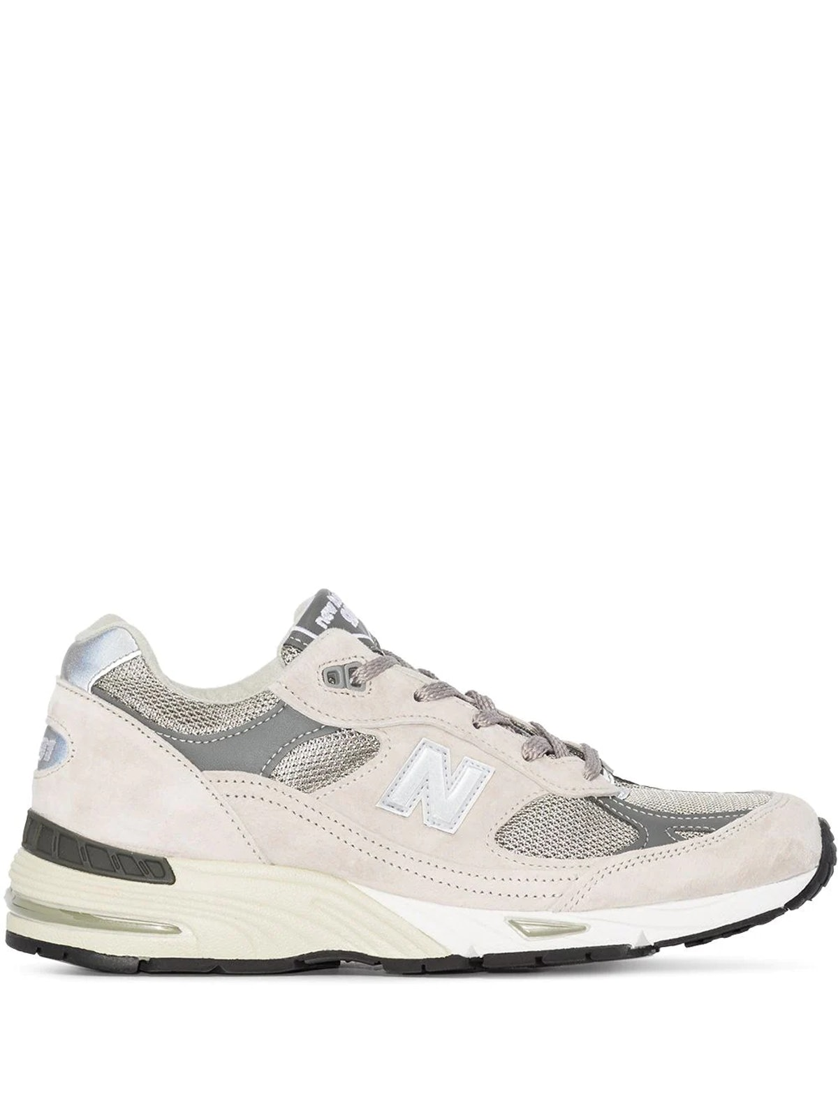 New Balance 991 Made in UK Low-Top Sneakers