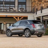 One type of driver is going to love the 2021 Cadillac XT5