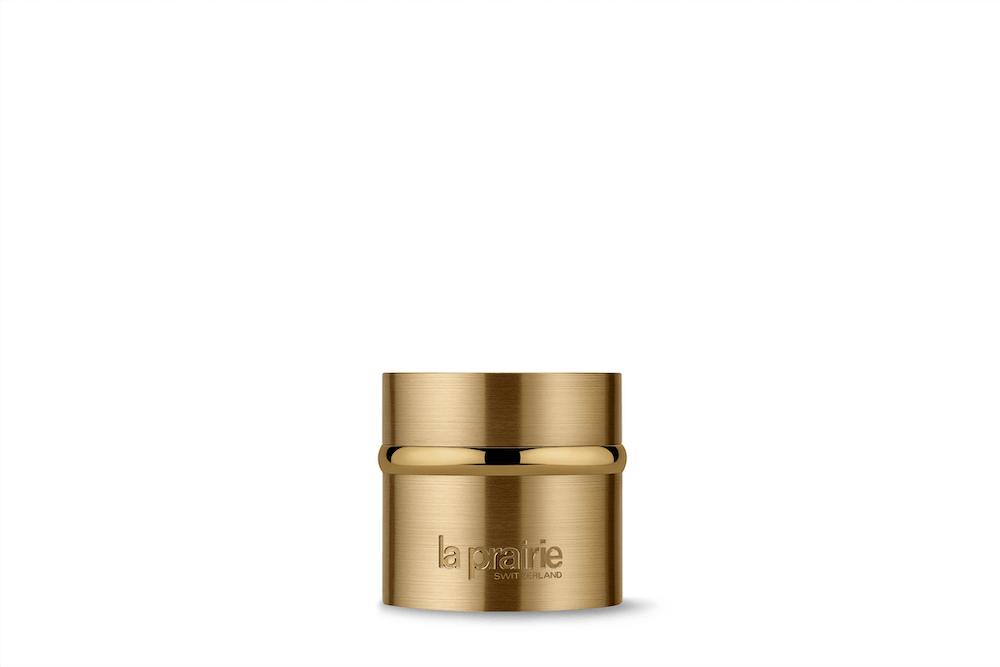 Pure Gold Radiance Cream