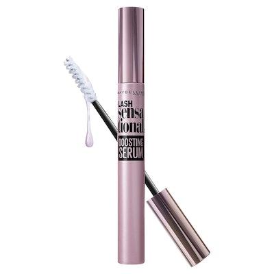 Maybelline Lash Sensational Boosting Eyelash Serum Makeup