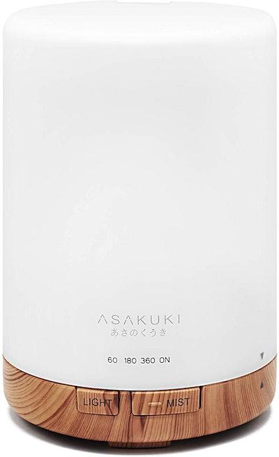 ASAKUKI Essential Oil Diffuser