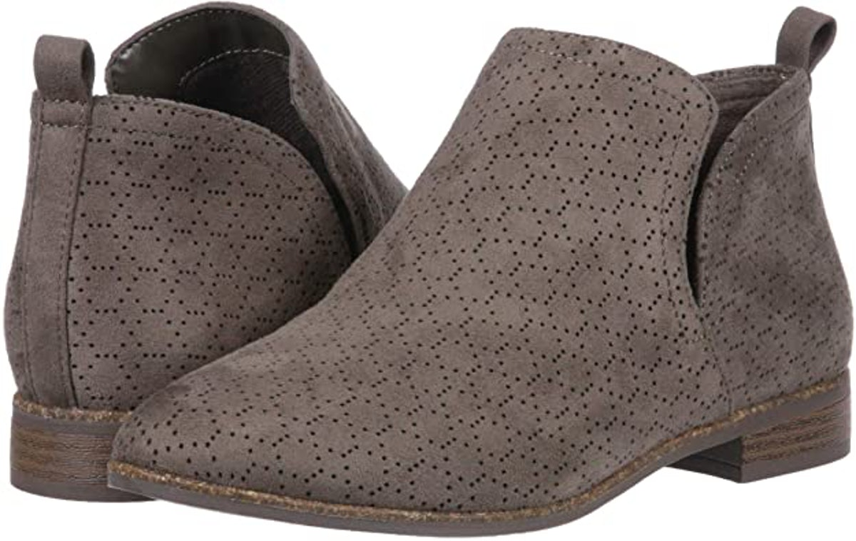Dr. Scholl's Rate Ankle Boot