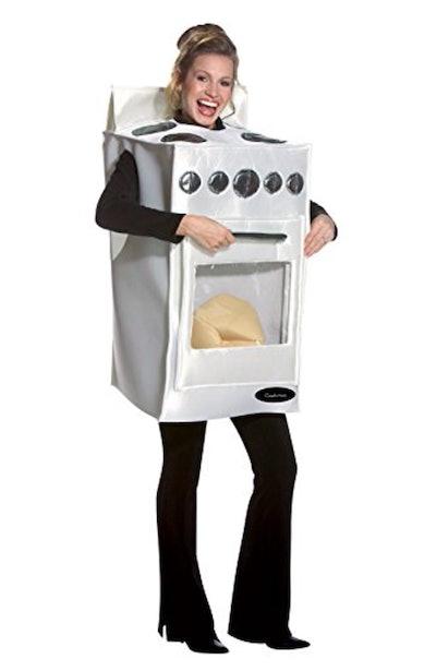 Bun in Oven Maternity Costume