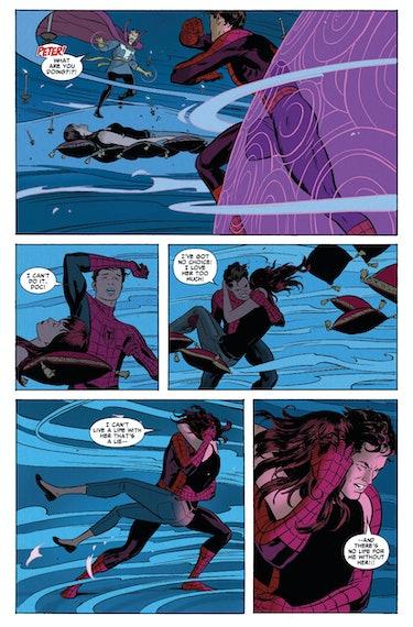 Joe Quesada Paolo Rivera - Marvel Comics