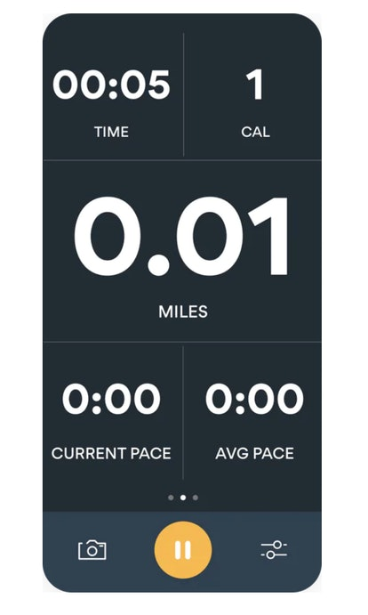 Everything to know about the Runkeeper app.