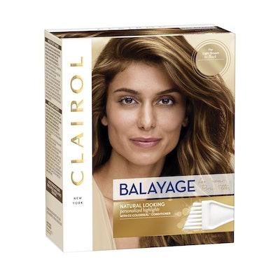 Clairol Nice'n Easy Balayage Permanent Hair Dye,
