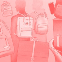 The stylish backpacks you need to head back to school