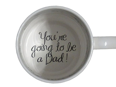 You're Going To Be A Dad Coffee Mug