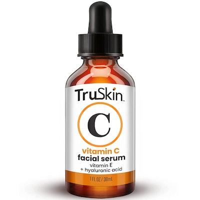 TruSkin Vitamin C Serum with Hyaluronic Acid + Vitamin E