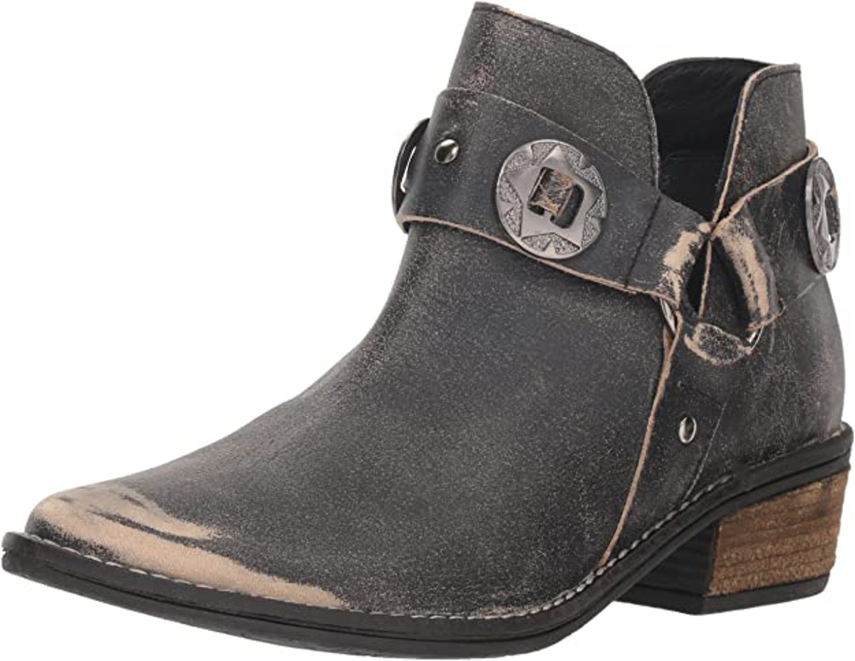 Chinese Laundry Austin Ankle Boot