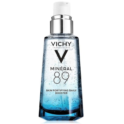 Vichy Mineral 89 Hydrating Hyaluronic Acid Serum and Daily Face Moisturizer