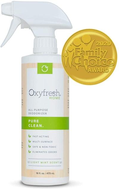 Oxyfresh All Purpose Deodorizer