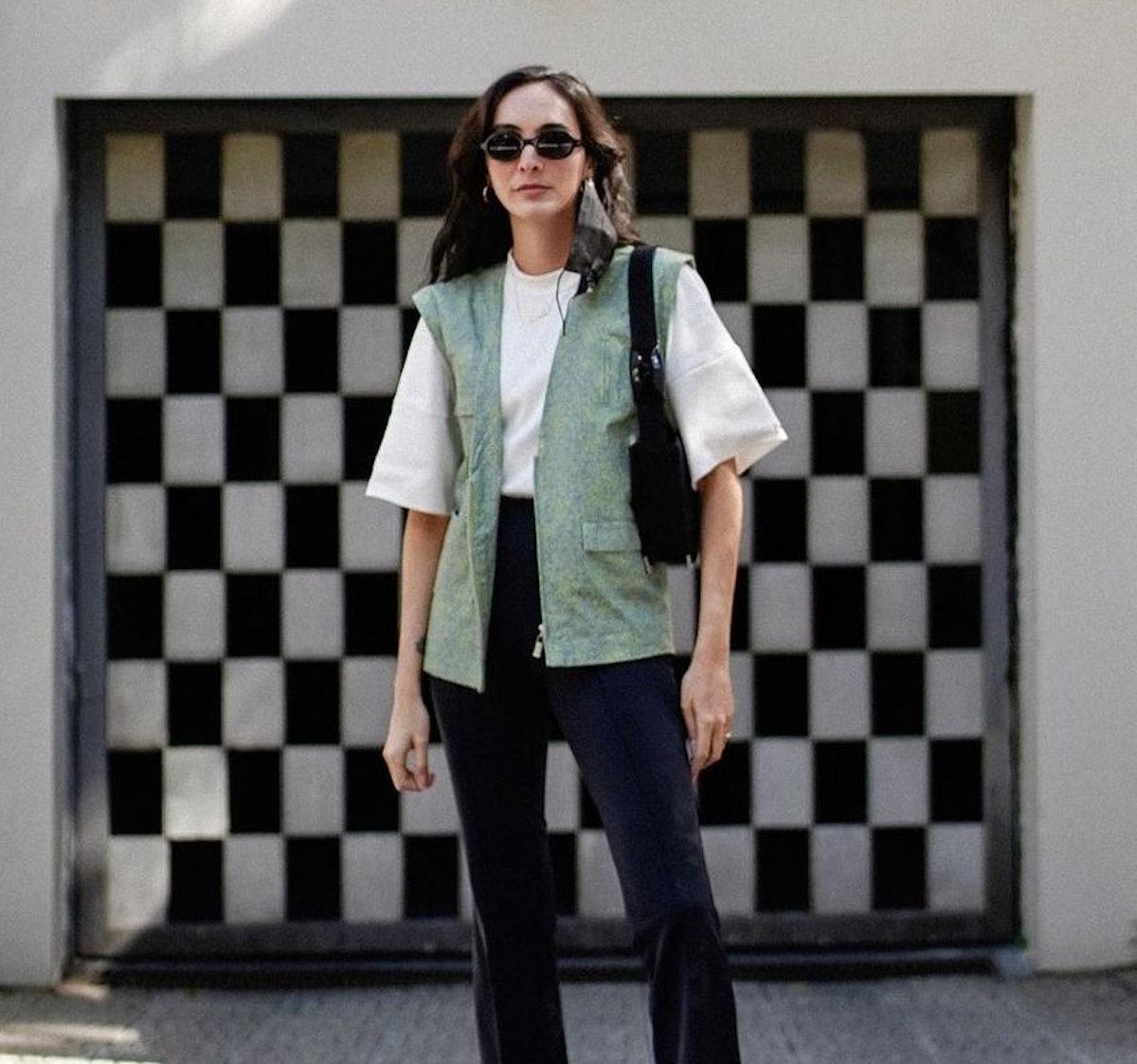 fall 2021 fashion trends instagram