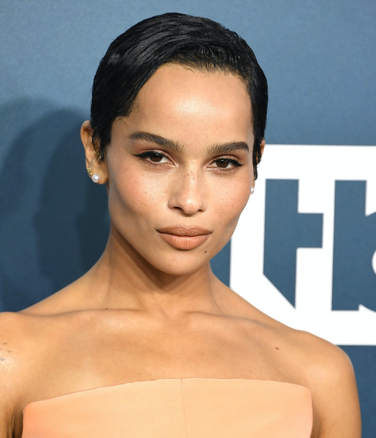 Zoë Kravitz isn't astrologically compatible with Channing Tatum.