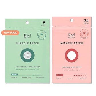 Rael Beauty Miracle Patch (2-Pack)