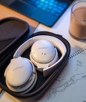 Bose announces QC45 active noise canceling headphones to replace QC35 II