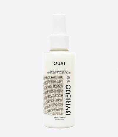 OUAI x BYREDO Mojave Ghost Leave In Conditioner