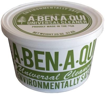 A-Ben-A-Qui Universal Cleaner