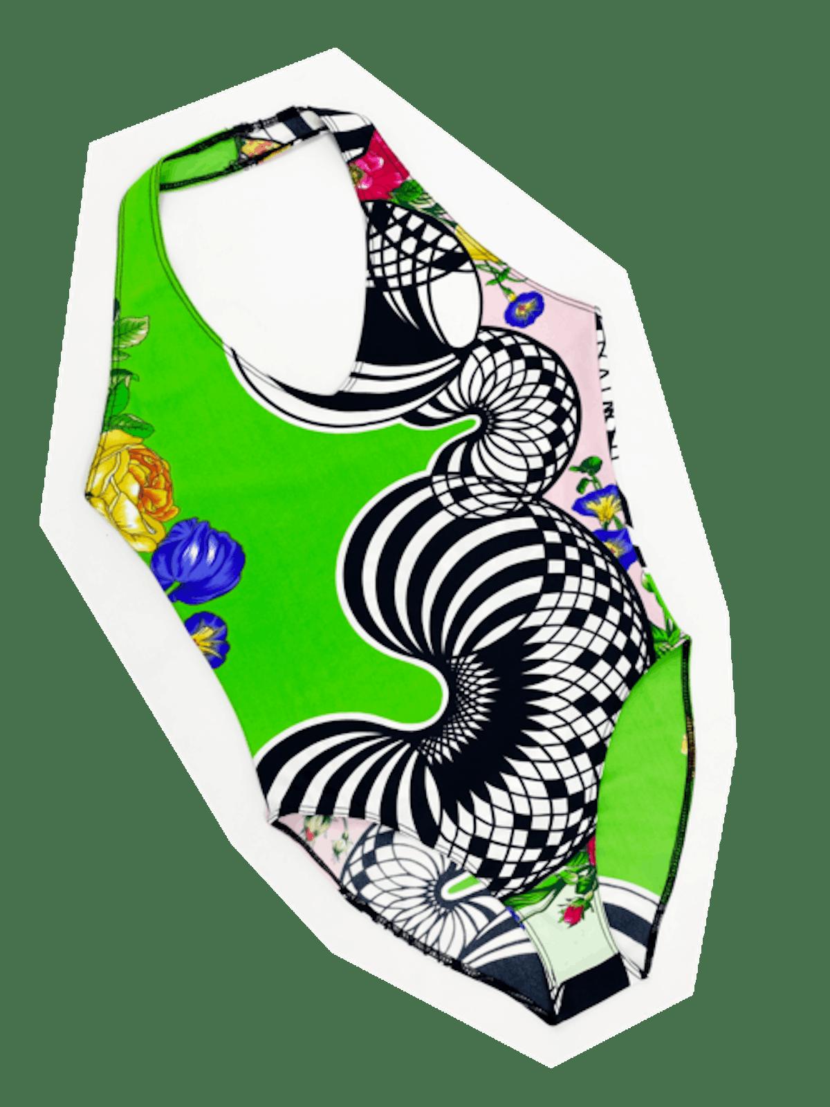 Gianni Versace Swimsuit