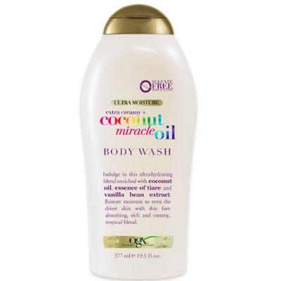 OGX Extra Creamy Body Wash