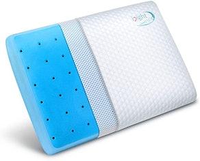 inight Cooling Memory Foam Gel Pillow