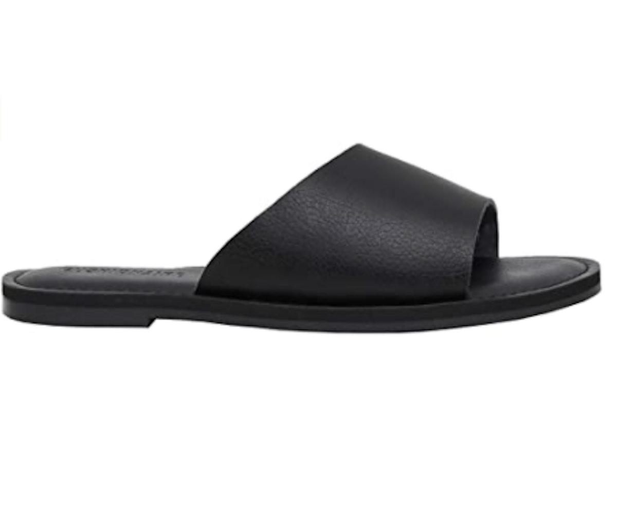 Cushionaire  Carly Slide Sandal