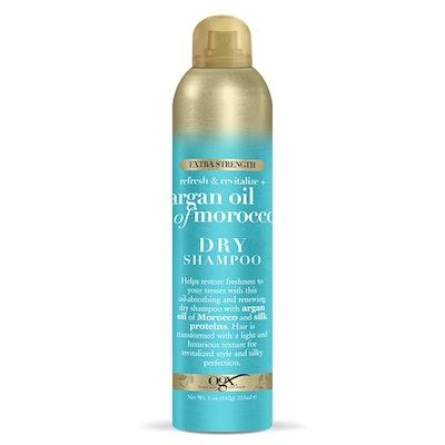 OGX Collection Dry Shampoo, 5 oz.