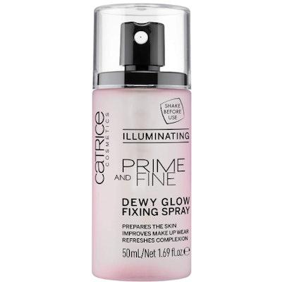 Catrice Dewy Glow Spray