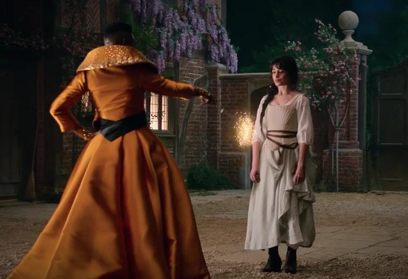 'Cinderella' on Prime Video